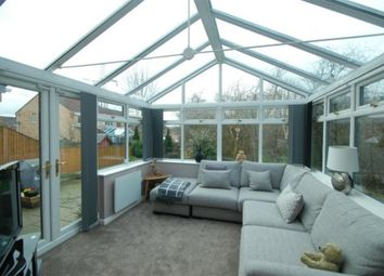 Thumbnail 4 bed detached house for sale in Windgate Rise, Stalybridge, Cheshire