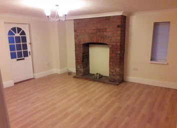Thumbnail 2 bed semi-detached house to rent in Little London Lane, West Cowick, Goole