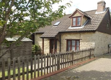 Thumbnail 1 bed property to rent in Farmhouse Close, Stanton Harcourt, Witney