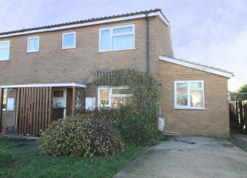 Thumbnail 4 bedroom semi-detached house for sale in Barley Croft, Hertford