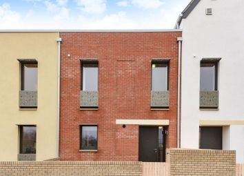 3 bed end terrace house to rent in Ladysmock Way, Three Score, Norwich NR5
