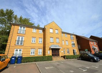 Thumbnail 2 bedroom flat for sale in Honiton Gardens, Lidbury Square
