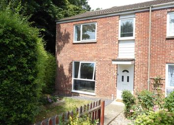 Thumbnail 3 bedroom property to rent in Grange Walk, Bury St. Edmunds