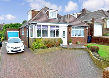 Thumbnail 3 bed semi-detached house for sale in Balsdean Road, Woodingdean, Brighton, East Sussex