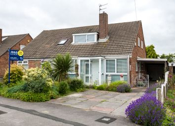 Thumbnail 4 bed semi-detached house for sale in Broadway, Eccleston, St. Helens