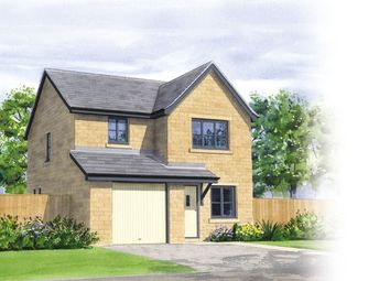 Thumbnail 3 bedroom detached house for sale in Manchester Road, Chapel-En-Le-Frith, Derbyshire