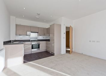 Thumbnail 1 bedroom flat for sale in Horizon Place, Studio Way, Borehamwood