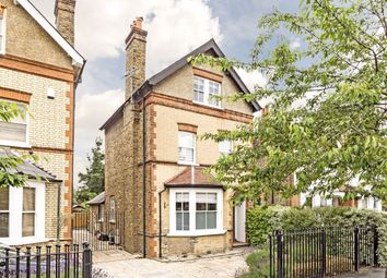 Thumbnail 5 bed detached house to rent in Holmesdale Road, Teddington