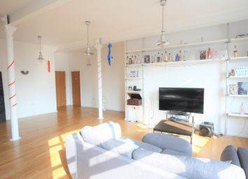 Thumbnail 2 bed flat for sale in 632 Radford Road, Nottingham
