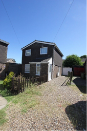 Thumbnail 3 bedroom detached house to rent in Ashleigh Gardens, Wymondham
