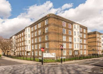 Thumbnail 2 bed flat for sale in Vauxhall Walk, Vauxhall