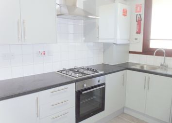 Thumbnail 4 bed flat to rent in Urmston House, Island Gardens