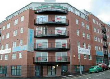 Thumbnail 2 bed flat to rent in Townsend Way, Birmingham