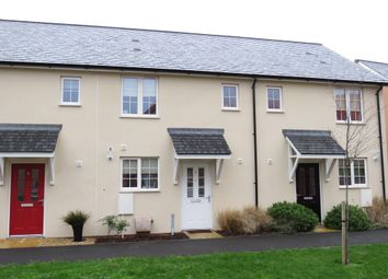 Thumbnail 2 bed property to rent in Marsh Gardens, Dunster, Minehead
