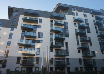 Thumbnail 1 bed flat to rent in Westmount Road, St. Helier, Jersey