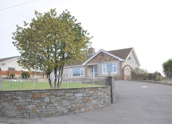 Thumbnail 2 bed detached bungalow for sale in Llys Hefin, Station Hill, St.Clears