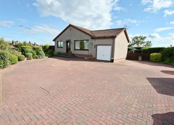 Thumbnail 4 bed detached bungalow for sale in Fernhill Gardens, Windygates, Leven