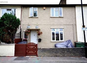 Thumbnail 3 bedroom terraced house for sale in Millfield Avenue, London