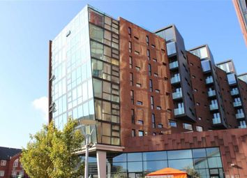 Thumbnail 1 bed flat for sale in Great Ancoats Street, Manchester
