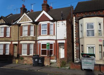 Thumbnail 1 bedroom flat to rent in Old Bedford Road, Luton