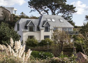 Thumbnail 5 bedroom property for sale in Plaidy, Looe