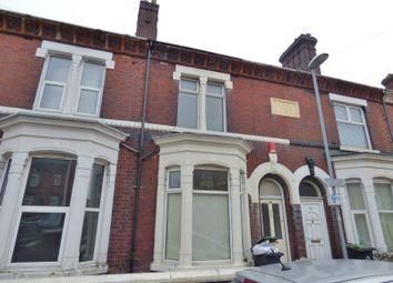 Thumbnail 3 bed property to rent in St John Street, Hanley, Stoke On Trent