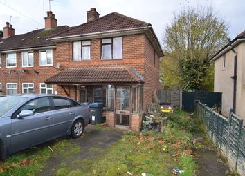 Thumbnail 3 bed end terrace house for sale in Stanbury Road, Kings Heath, Birmingham