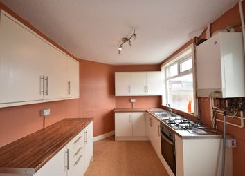 Thumbnail 3 bed end terrace house to rent in Whinfield Avenue, Fleetwood, Lancashire