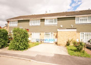 Thumbnail 3 bed terraced house to rent in Tweed Road, Langley, Slough