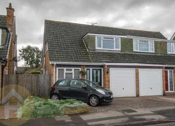 Thumbnail 3 bedroom semi-detached house for sale in Lancaster Road, Wroughton, Swindon 9
