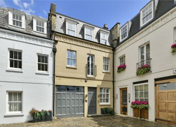 3 bed parking/garage for sale in Grosvenor Crescent Mews, London SW1X