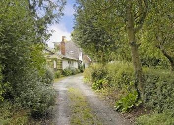 Thumbnail 2 bed cottage for sale in Ginhall Lane, Leominster