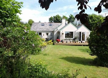 Thumbnail 4 bed detached bungalow for sale in Llawhaden, Narberth, Pembrokeshire