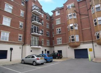 Thumbnail 2 bedroom flat to rent in Carisbrooke Road, Leeds