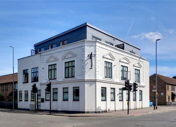 Thumbnail Flat for sale in East Point, Church Road