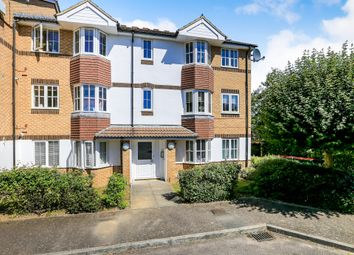 Thumbnail 2 bed flat for sale in Goddard Close, Maidenbower, Crawley