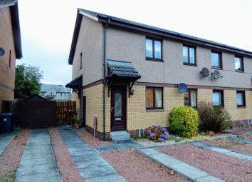 Thumbnail 1 bedroom flat for sale in Strath Peffer, Law, Carluke