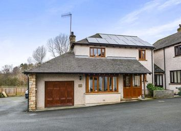 Thumbnail 3 bed link-detached house for sale in Harley Close, Lower Bentham, Lancaster, North Yorkshire