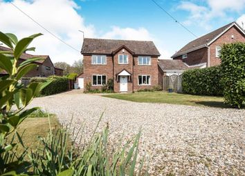 Thumbnail 4 bed detached house for sale in Felthorpe, Norwich, Norfolk