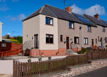 Thumbnail 3 bed end terrace house for sale in Briery Baulk, Duns