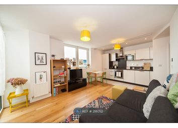 Thumbnail 1 bed flat to rent in Montreal House, London