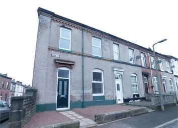 Thumbnail 2 bed end terrace house to rent in Raven Street, Bury