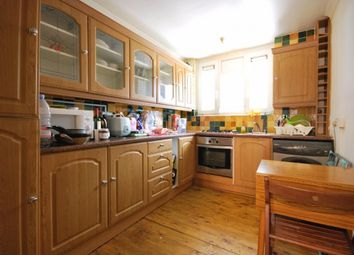 Thumbnail 1 bed terraced house to rent in Telfer House Lever Street, London