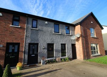 Thumbnail 3 bed terraced house for sale in Lady Wallace Gardens, Lisburn