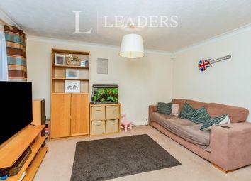 Thumbnail 2 bedroom semi-detached house to rent in Gabriel Close, Browns Wood, Milton Keynes