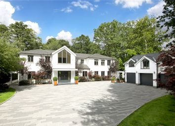 6 bed detached house for sale in Beeches Drive, Farnham Common SL2