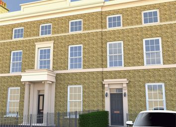 Thumbnail 4 bed town house for sale in Lexden Road, Colchester, Essex