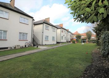 Thumbnail 3 bed flat to rent in Green Court, Green Lane, Edgware, Greater London.