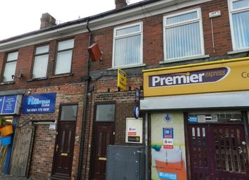 Thumbnail 2 bedroom flat to rent in Liverpool Road, Cadishead, Manchester