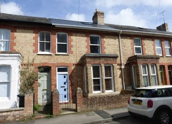 Thumbnail 3 bedroom terraced house for sale in Richmond Road, Taunton